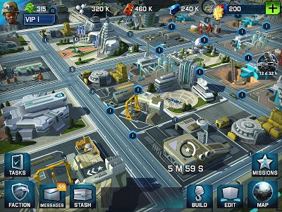 Download War Planet Online: Global Conquest 1.7.0n APK