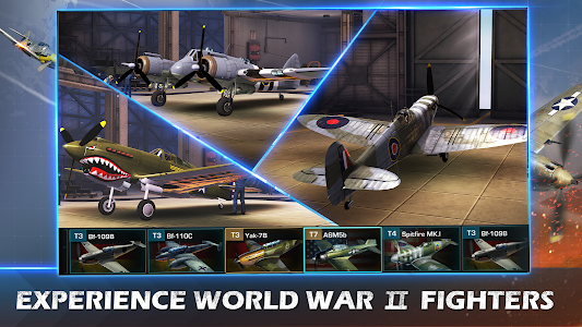 Download War Wings 5.6.63 APK