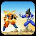Download Warrior For Super Goku Boy 1.1 APK