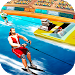 Download Water Skiing Speed Race 8.0 APK