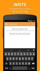 Download Wattpad ? Stories you'll love  APK