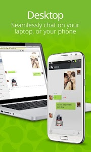 screenshot of WeChat version 6.3.7.59_r45d675b