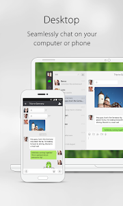 screenshot of WeChat version 6.3.16.64_r75b3df2
