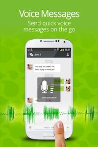 screenshot of WeChat version 6.3.8.65_r47ff115