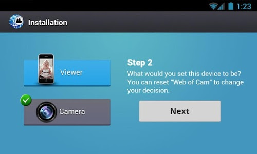 Download WiFi Baby Monitor - NannyCam 3.1.0 APK