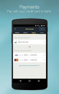 Download Western Union International: Send Money & Transfer 3.1 APK