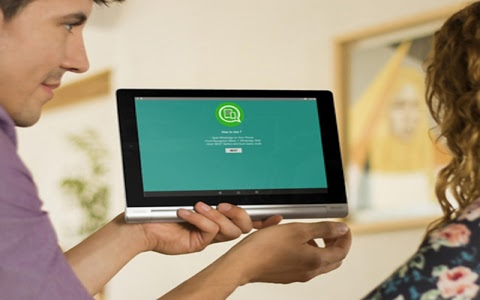 Download WhatsWeb Tablet for WhatsApp 1.0.1 APK