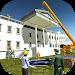 Download White House Building Construction Games City Build 1.0.5 APK