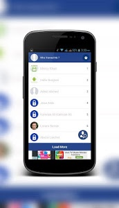 Download Who Viewed My fb Profile ★★ 23.4 APK