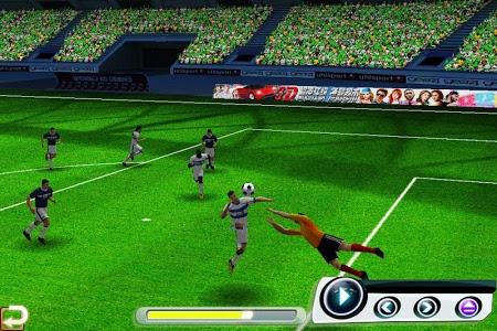 Download Winner Soccer Evo Elite  APK