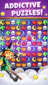Download Witch Puzzle - Magic Match 3 2.10.0 APK