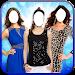 Download Woman Party Wear Photo Suit 1.3 APK