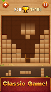 Download Wood Block Puzzle 1.0.2 APK