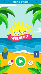 Download Word Weekend - Connect Letters Game 1.0.6 APK