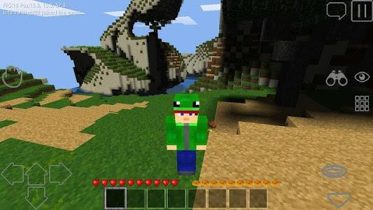 Download Worldcraft: Exploration Lite 1.6 APK