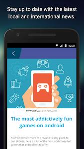 Download WowBox 2.13.2 APK