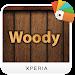 Download XPERIA™ Woody Theme 1.2.1 APK