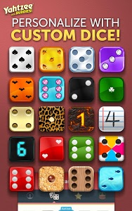 Download YAHTZEE® With Buddies: A Fun Dice Game for Friends 4.32.3 APK