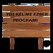 Download YDS Kelime Ezberleme Programı 18.0 APK
