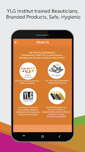 Download YLG @ Home – Salon at your Doorstep 3.7 APK