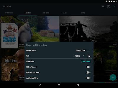 Download Yatse: Kodi remote control and cast 8.7.0 APK