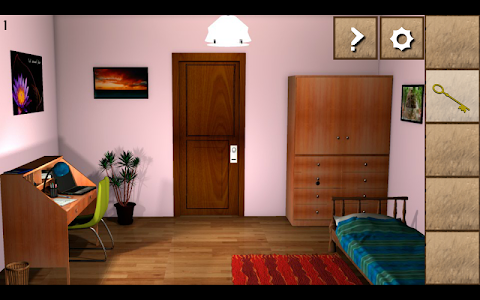 screenshot of You Must Escape 2 version 1.8