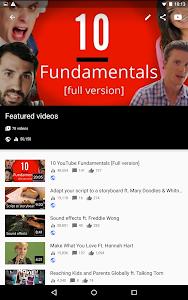 Download YouTube Studio  APK