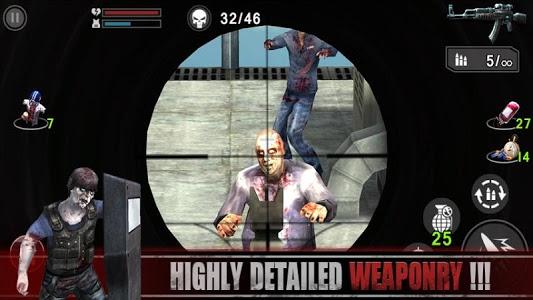 Download Zombie Frontier : Sniper 1.27 APK