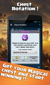 Download chest tracker clash royal 1.0.1 APK
