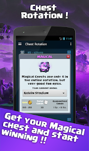 Download chest tracker for clash royal 1.0.0 APK