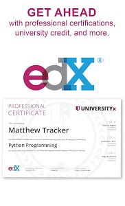 Download edX - Online Courses by Harvard, MIT & more 2.15.2 APK