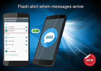 Download flash alert pro 1.5 APK