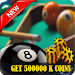 Download coins for 8 ball pool guide 2.2 APK