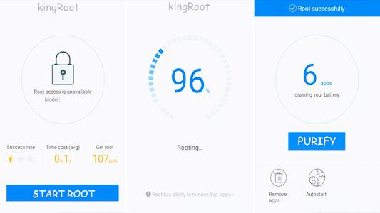 Download КingRoоt Pro 1.1 APK