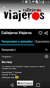 Download Mitele - Mediaset Spain VOD TV 3.3.8.1 APK
