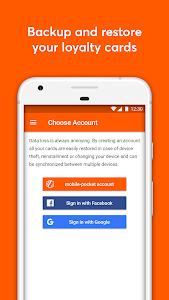 Download mobile-pocket loyalty cards 5.9.0.0110 APK