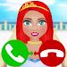 Download princess call simulation game 4.0 APK