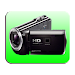 Background Video Camera