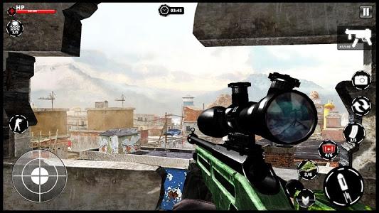 Download sniper 1.3 APK
