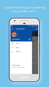 Download JioSwitch - Secure File Transfer & Share (No Ads)  APK